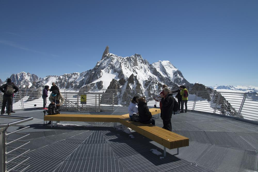 Skyway Monte Bianco: Photo 18