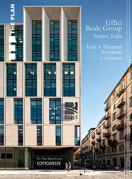 Reale Group Headquarters: Photo 41