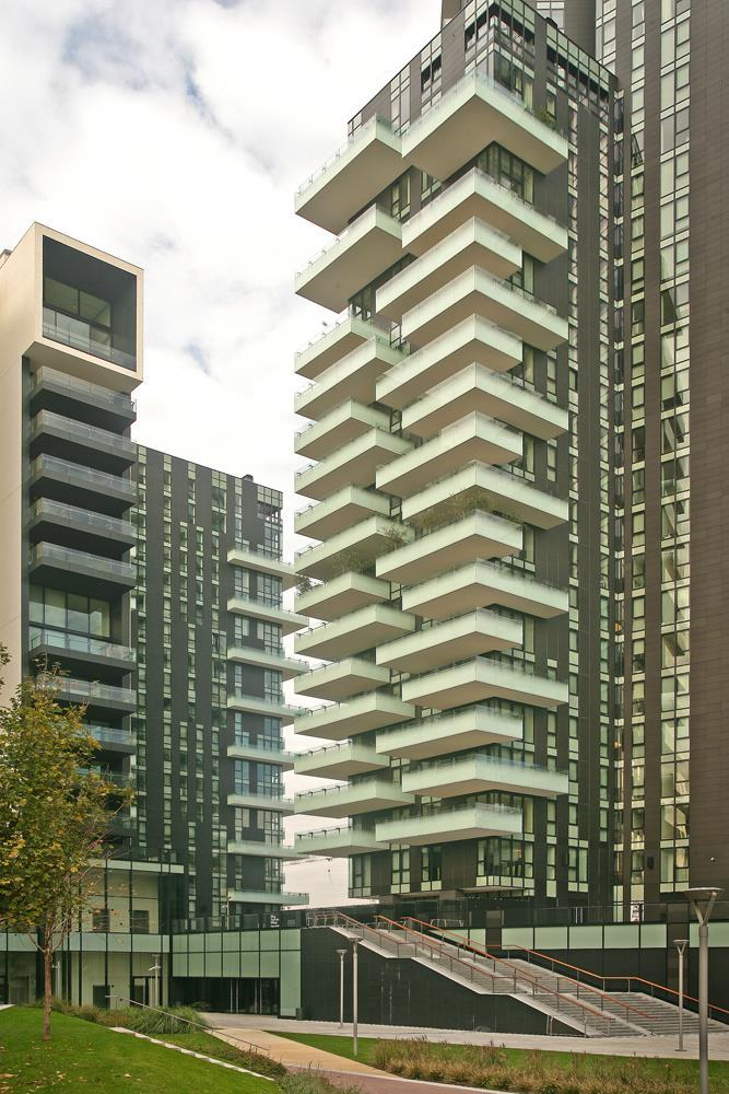 Porta Nuova Solea and Solaia Towers: Photo 10