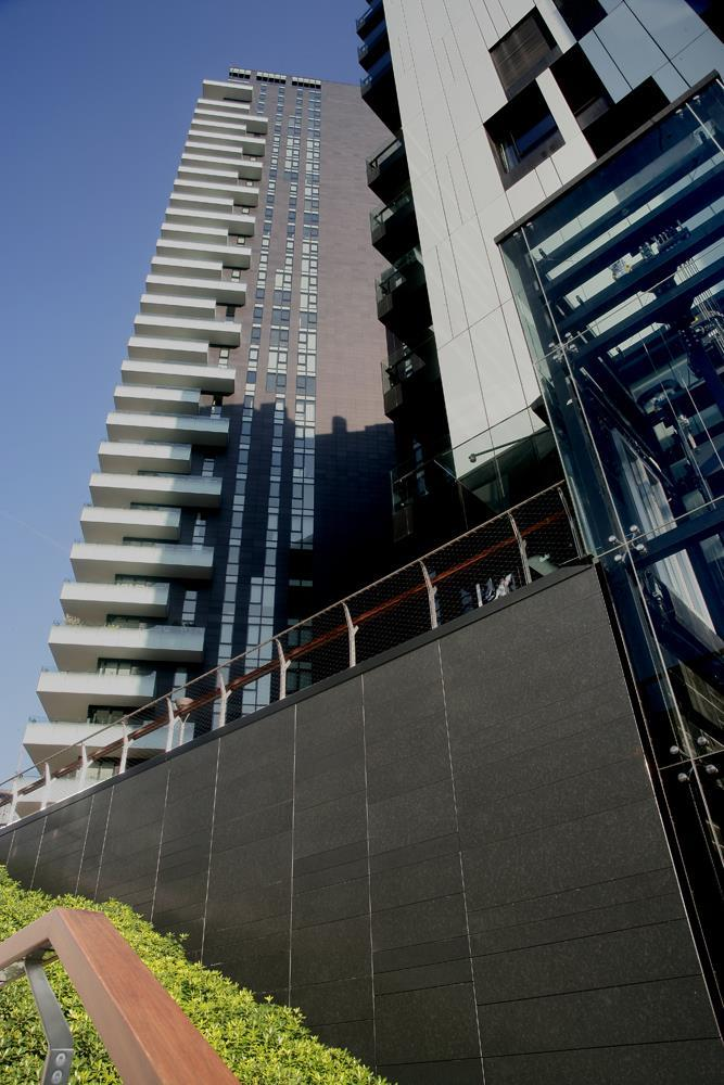 Porta Nuova Solea and Solaia Towers: Photo 13