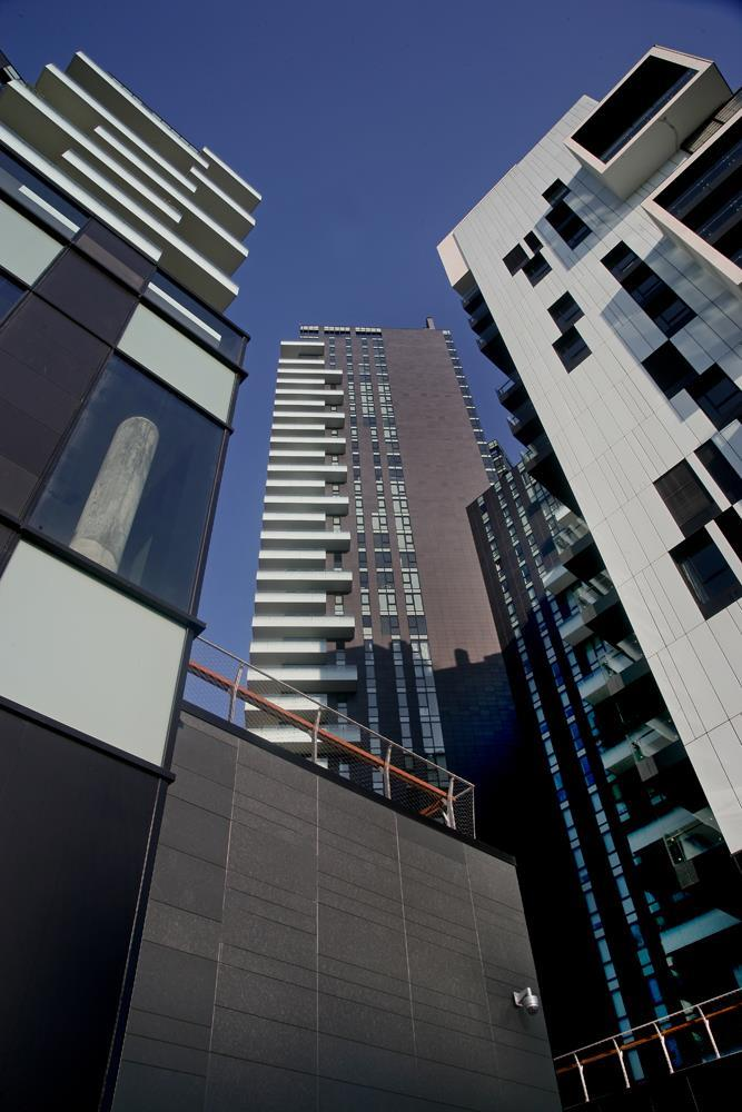 Porta Nuova Solea and Solaia Towers: Photo 16