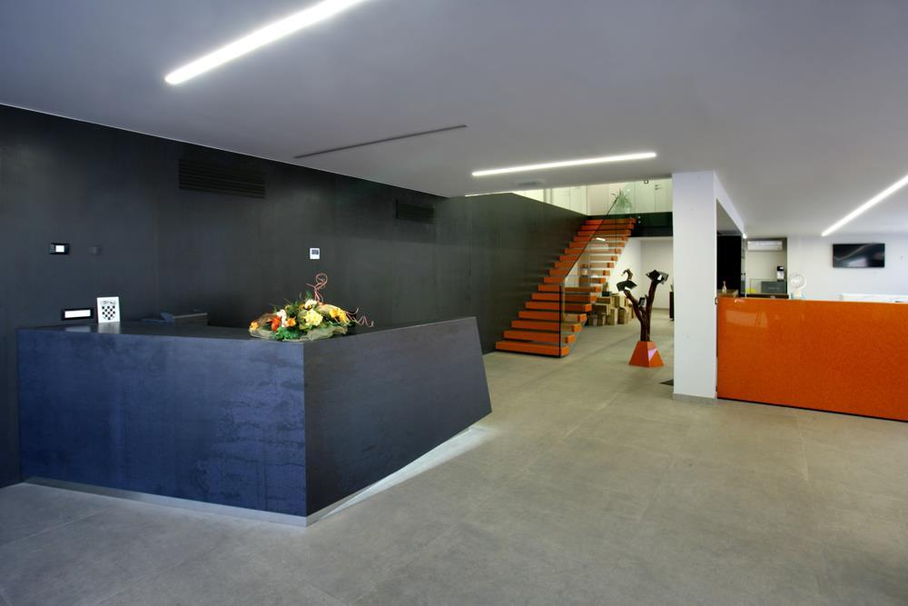 Gastro-Tim Headquarters: Photo 11