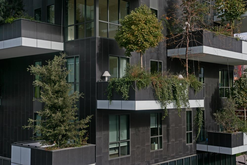 Bosco verticale: Photo 23
