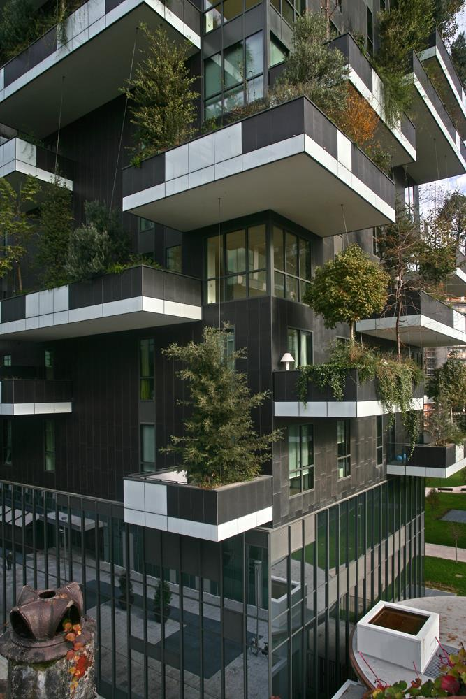 Bosco verticale: Photo 10