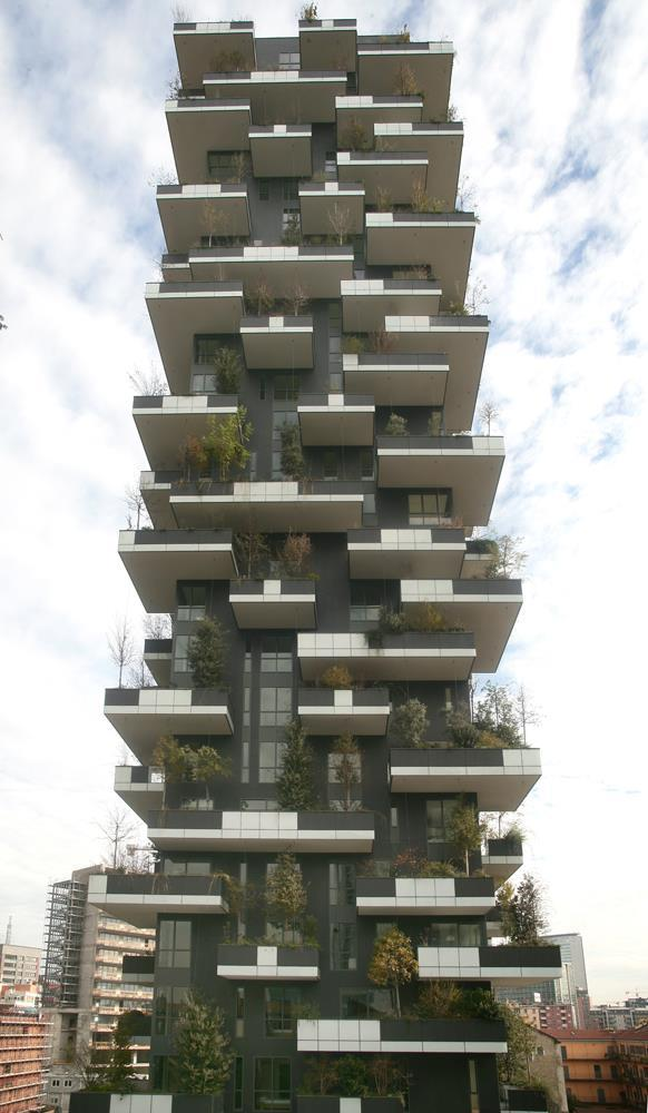 Bosco verticale: Photo 11