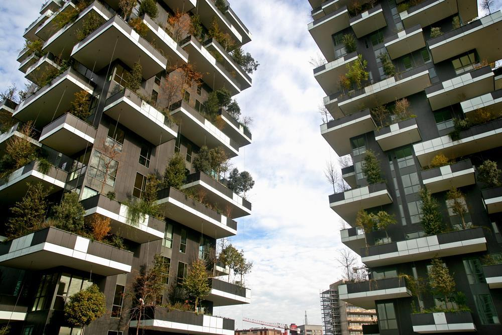 Bosco verticale: Photo 25