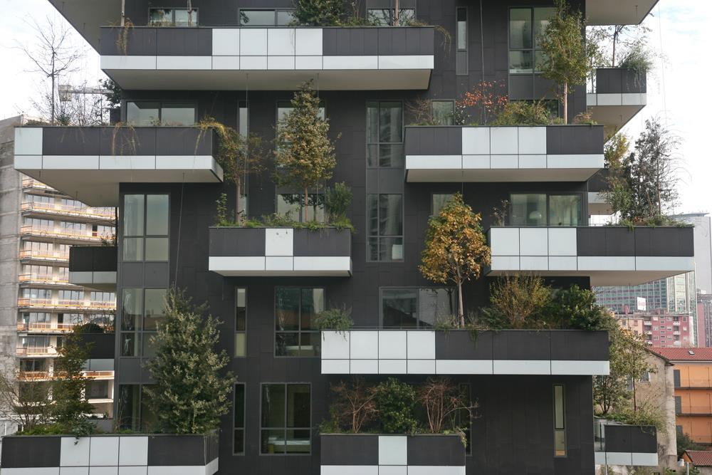 Bosco verticale: Photo 12