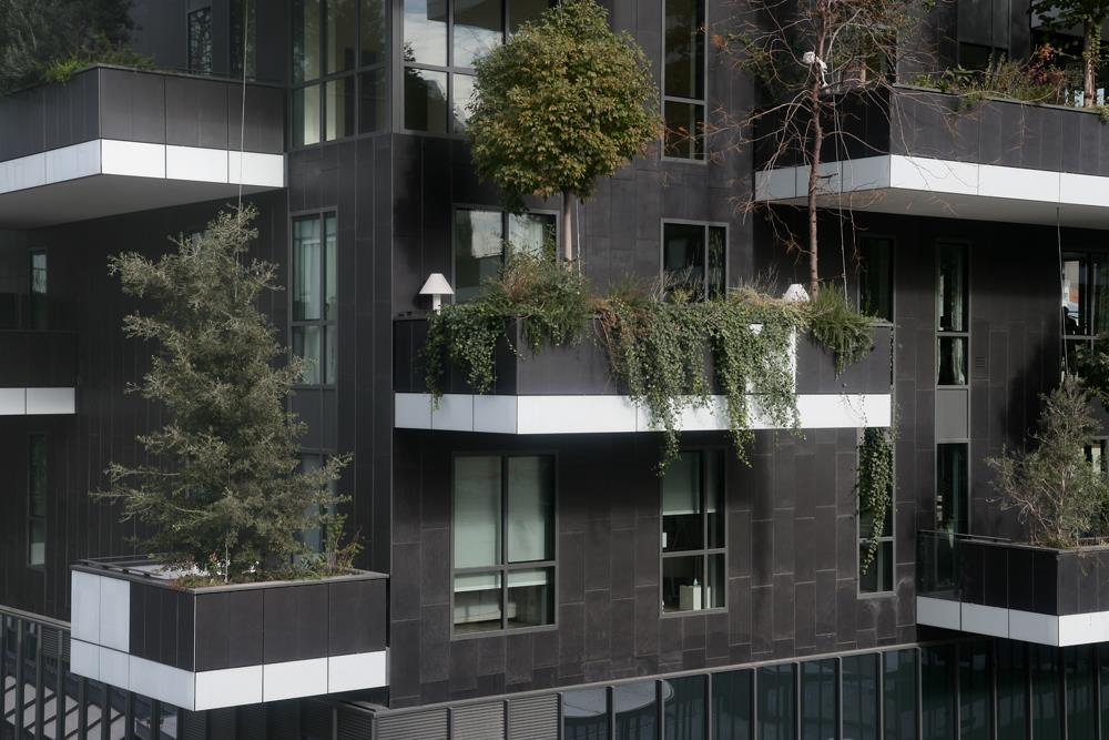 Bosco verticale: Photo 27