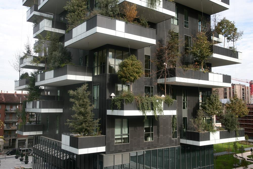 Bosco verticale: Photo 14