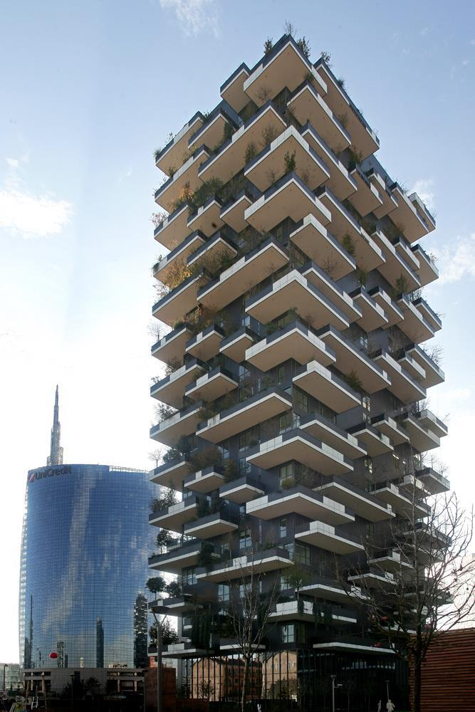 Bosco verticale: Photo 18