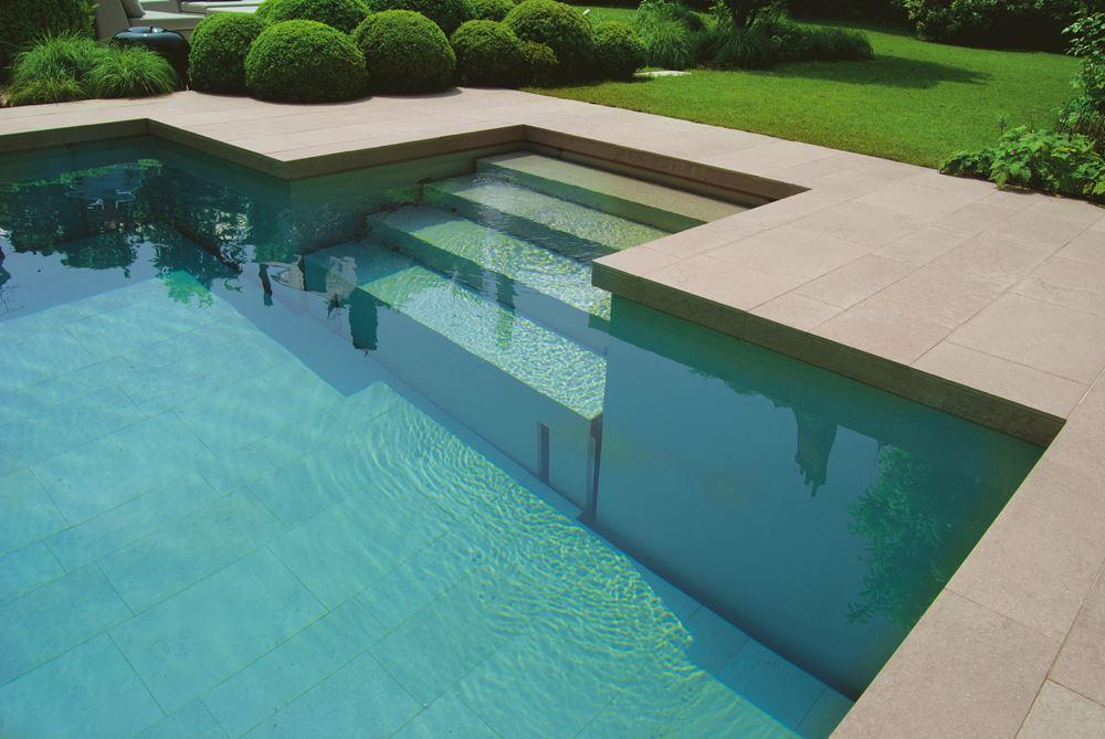 Revestimiento interno para piscinas: Photo 3