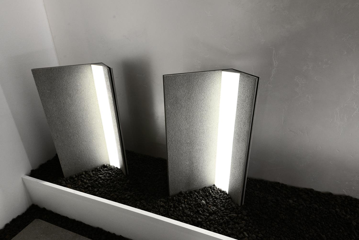 "Cotto D'Este announces the winners of ""KERLIGHT - Design your light with Kerlite"": Photo 3"