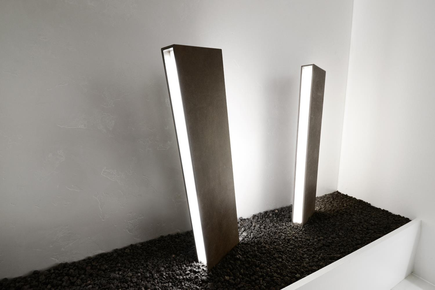 "Cotto D'Este announces the winners of ""KERLIGHT - Design your light with Kerlite"": Photo 7"