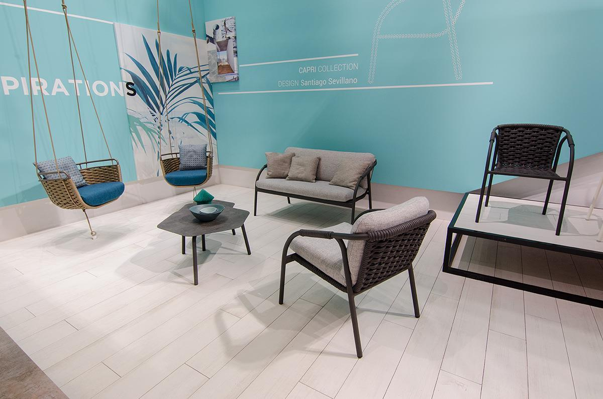Las superficies de Cotto d'Este en el Salone del Mobile 2018: Photo 17