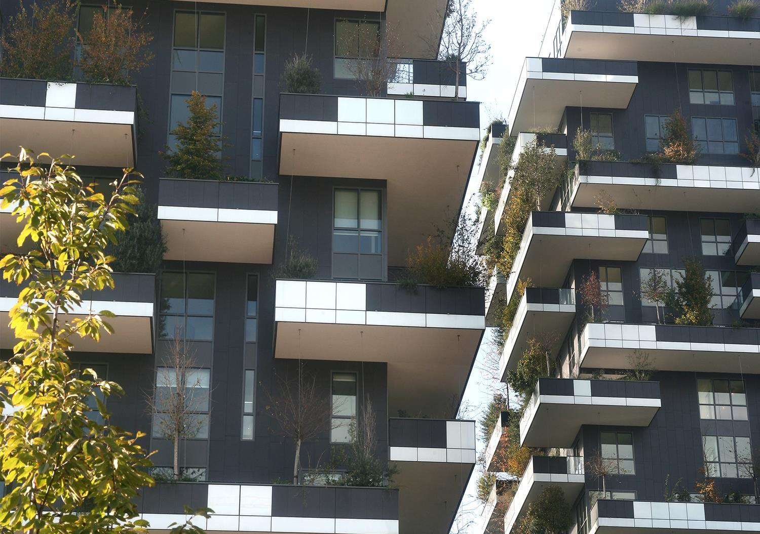 Bosco verticale: Photo 3