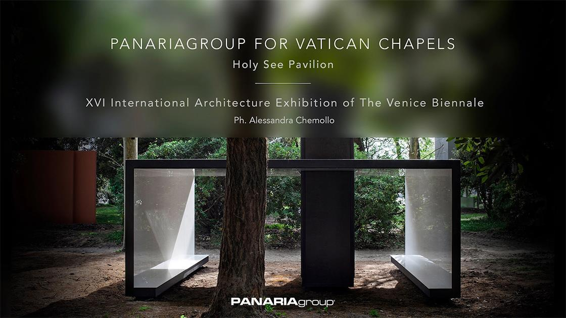 Cotto d'Este and Panariagroup at the Biennale of Architecture in Venice: Photo 35