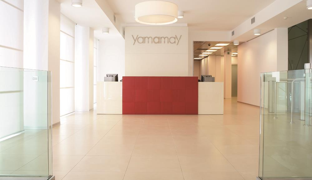 Yamamay Head Office: Photo 17