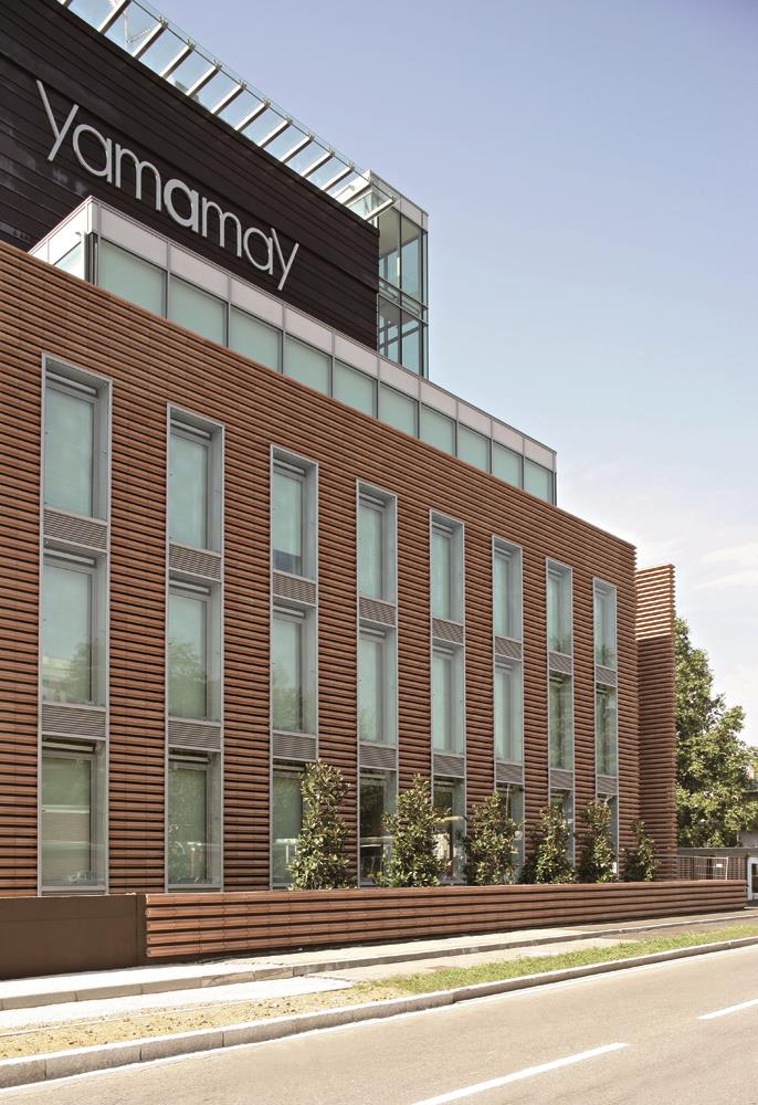 Yamamay Head Office: Photo 15