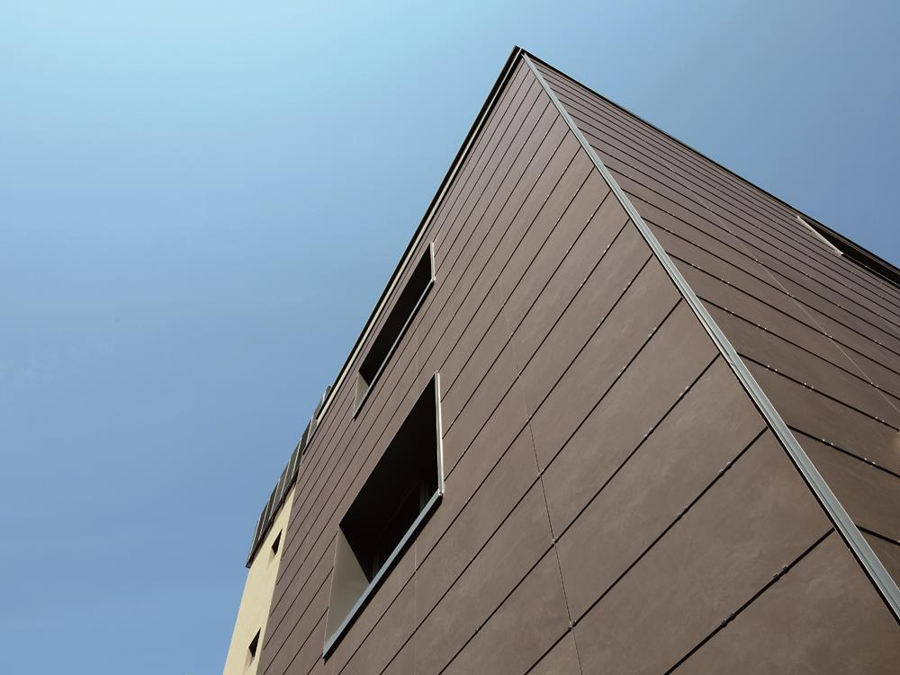 "Multifunctional Building ""La Magnifica Rotonda"": Photo 5"