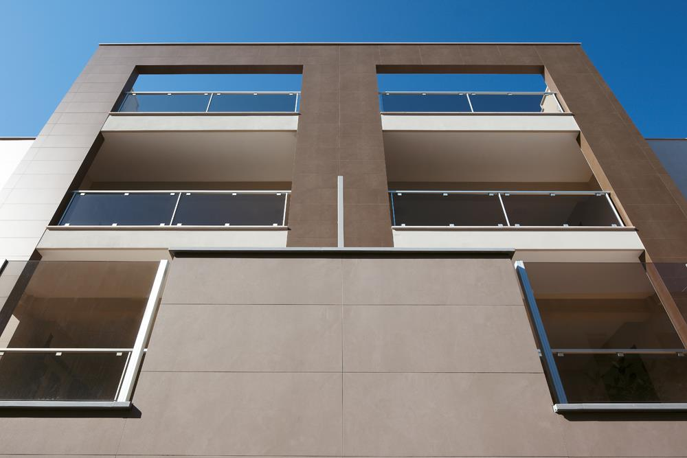 Residential buildings: Photo 4