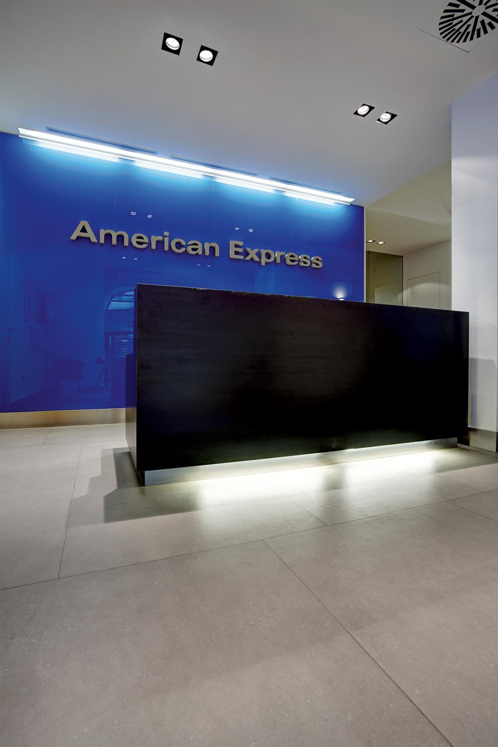 Filial de American Express: Photo 3