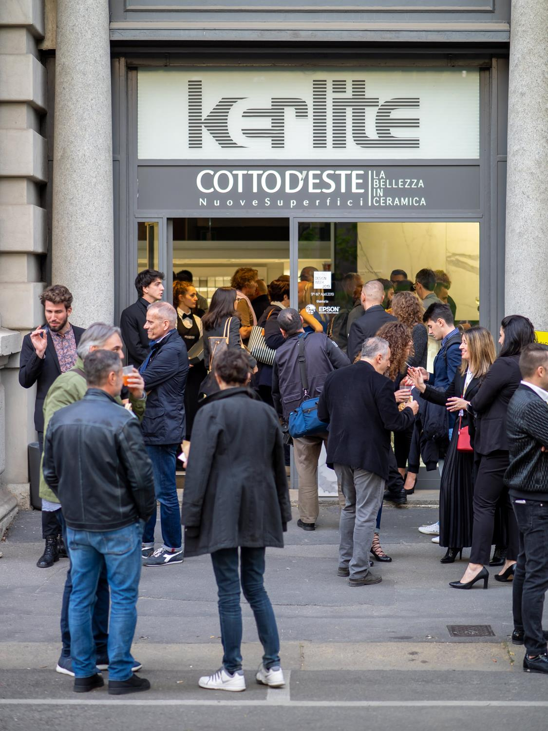 Cotto d'Este @ Milano Design Week 2019: Photo 11