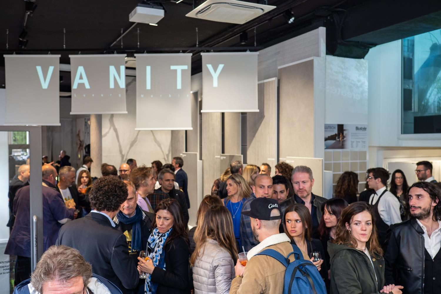 Cotto d'Este @ Milano Design Week 2019: Photo 32