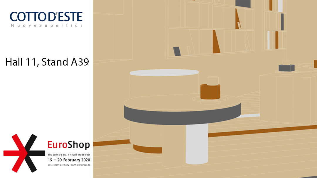 cotto-d'este-meets-retail-at-euroshop-2020---hall-11,-stand-a39