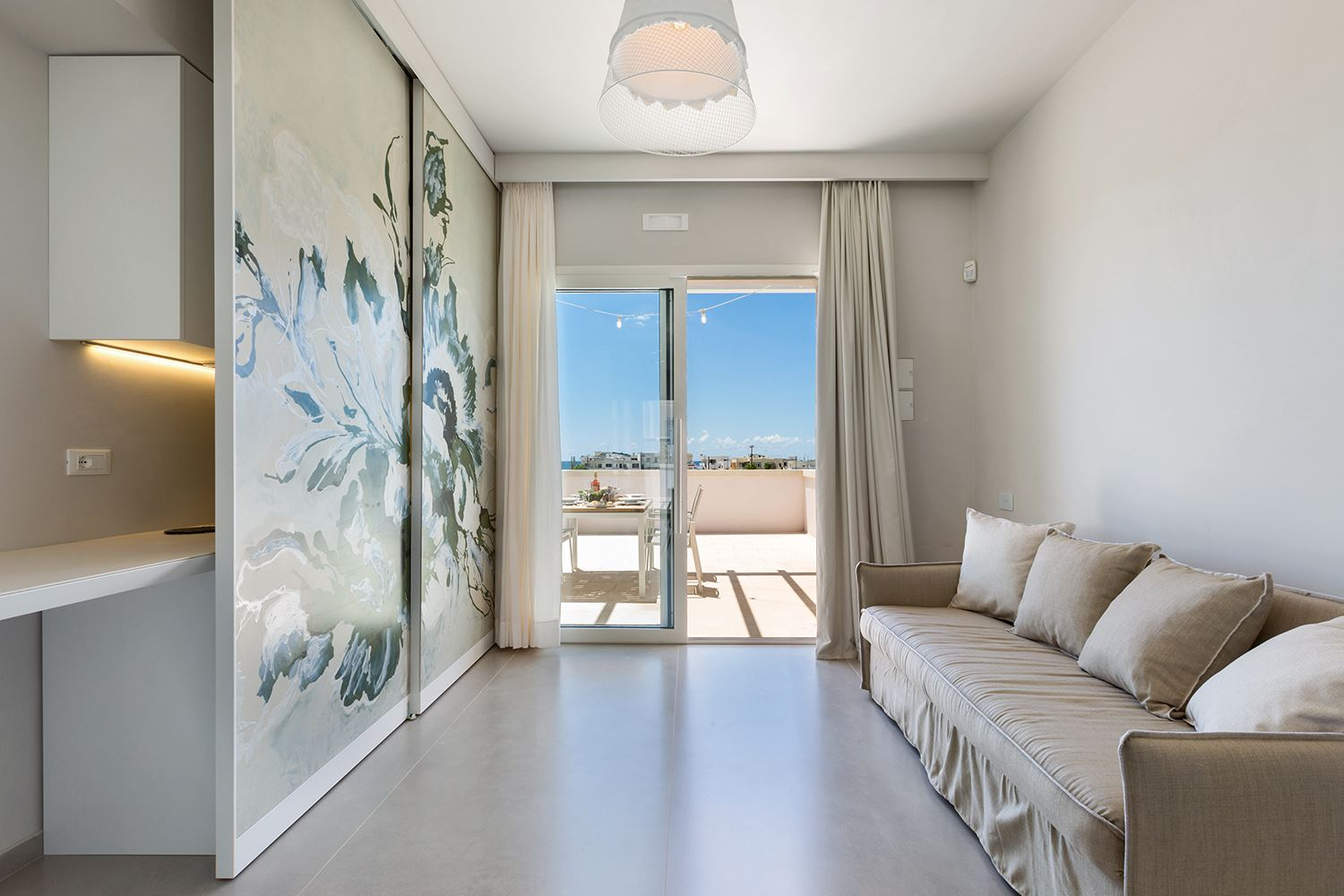 Perla Saracena Luxury Suites: Photo 6